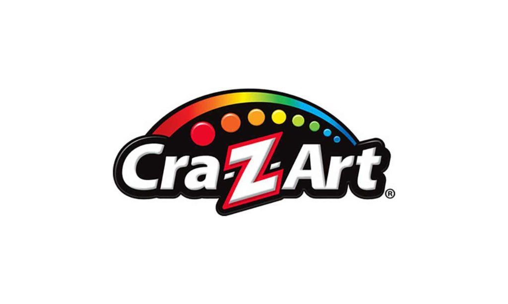 CraZart is a client of Vegas Display, Inc