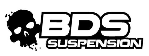 BDS Suspension is a client of Vegas Display, Inc