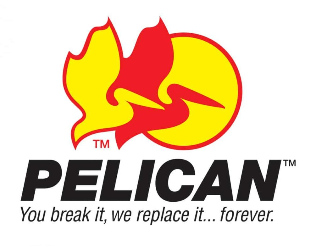 Pelican is a client of Vegas Display, Inc