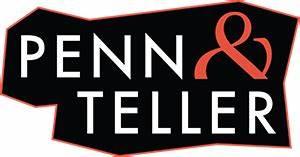 Penn Teller is a client of Vegas Display, Inc